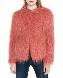 Gilda Kožich Pepe Jeans | Růžová | Dámské | XS