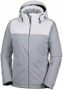 Columbia Dámská lyžařská bunda_bílá\n\n