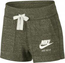 Nike Dámské kraťasy 1285723_zelená\n\n