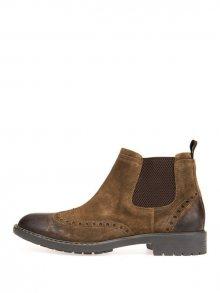 Geox Pánská kotníčková obuv U743PD_00023_C6027\n\n