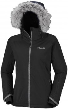 Columbia Dámská lyžařská bunda_černá\n\n