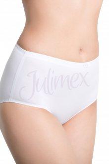 Dámské kalhotky Cotton midi white