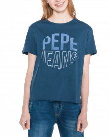 Luise Triko Pepe Jeans | Modrá | Dámské | S