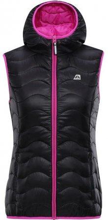 Dámská zateplená vesta Alpine Pro