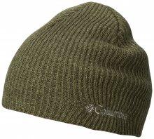Columbia Zimní čepice_zelená\n\n