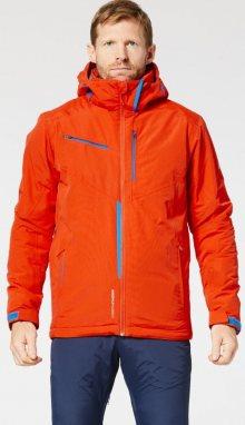 Northfinder Pánská lyžařská bunda_oranžová\n\n