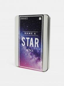 Pojmenujte si hvězdu Gift Republic