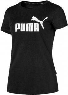 Puma Dámské triko 1265978_černá\n\n