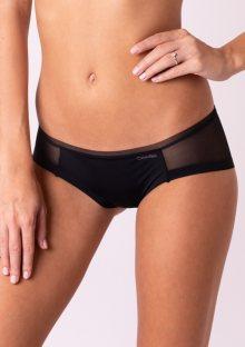 Kalhotky Calvin Klein QF1708 L Černá