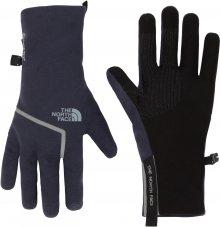 The North Face Dámské rukavice_modrá\n\n