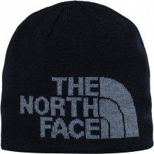 The North Face Obustranná funkční čepice_černá\n\n