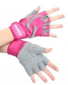 Dámské fitness rukavice Reebok