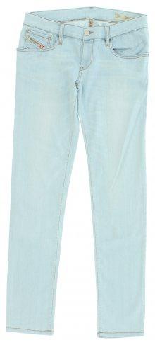 Jeans dětské Diesel   Modrá   Dívčí   16 let