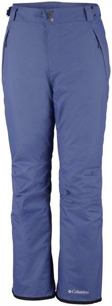 Columbia Pánské lyžařské kalhoty_modrá\n\n