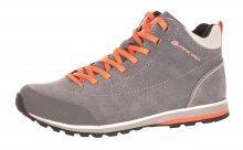 Unisex outdoorové boty Alpine Pro