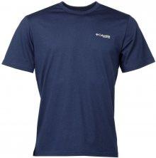 Columbia Pánské triko_modrá\n\n