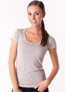 Dámské tričko Emporio Armani 164108 8A224 L Dle obrázku
