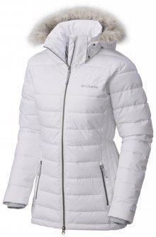 Columbia Dámská zimní bunda_bílá\n\n
