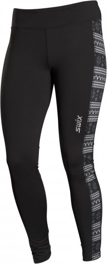 Swix Dámské funkční spodní kalhoty 1093829_černá\n\n