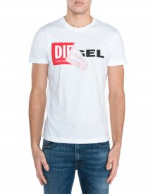 Diego Triko Diesel | Bílá | Pánské | L