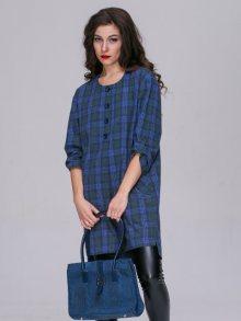 Jet Dámské šaty 1049.3-5640_blue&green\n\n