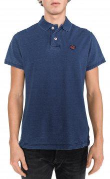 Gordon Polo triko Pepe Jeans | Modrá | Pánské | M