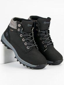 McKeylor Pánské kotníkové boty REF19-9746B
