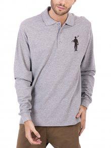Polo Club Captain Horse Academy Pánské polo tričko\n\n