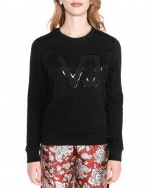 Mikina Versace Jeans | Černá | Dámské | XS