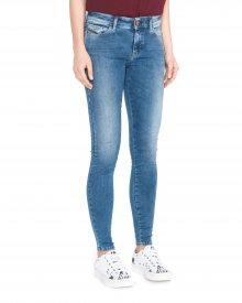 Slandy Jeans Diesel   Modrá   Dámské   26/32