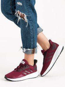 Luxusní vínové tenisky značky Adidas