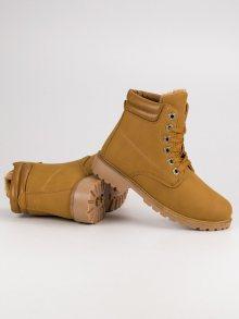 BESTELLE Dámské kotníkové boty WNH-1C