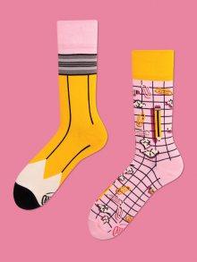 Many Mornings Dámské ponožky\n\n