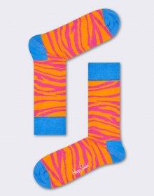 Happy Socks Zebra ZEB01-3000 36-40