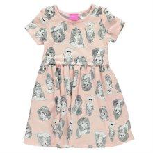 Dívčí šaty Character