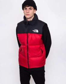 The North Face 1996 RTO NUPTSE TNF Red / TNF Black L