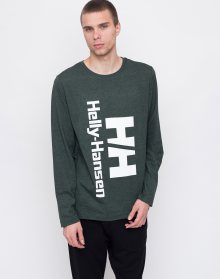 Helly Hansen Heritage Mountain Green Melange L