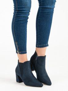 BELLE WOMEN Dámské kotníkové boty 4826BL