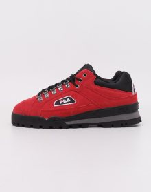 Fila Trailblazer Suede Pompeian Red 41