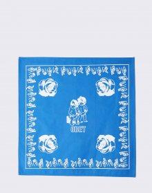 Obey Curious Kiddos Royal Blue