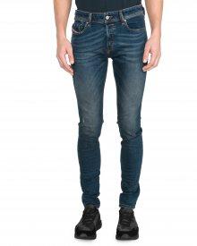 Sleenker Jeans Diesel | Modrá | Pánské | 31/32