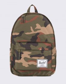 Herschel Supply Classic X-Large Woodland Camo