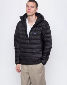 Patagonia Down Sweater Pullover Black L