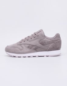 Reebok Classic Leather Sandy Taupe / Lavender 38