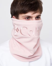 Columbia CSC Fleece Gaiter Dusty Pink
