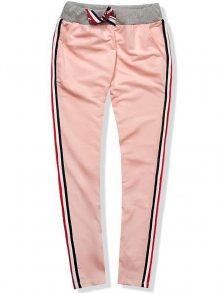 Růžové kalhoty 9620