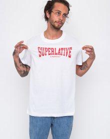 WeSC Superlative White S