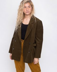 Native Youth OAKFIELD OLIVE XS