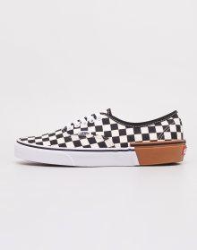 Vans Authentic (Gum Block) Checkerboard 41