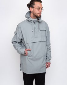 Rains Camp Anorak 75 Stone L/XL